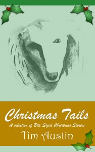 Christmas Tails Cover Tim Austin